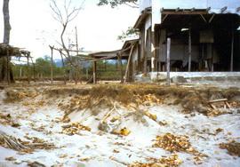 Цунами в Никарагуа