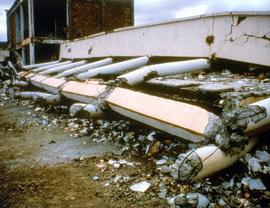 Землетрясение в Эль-Аснам